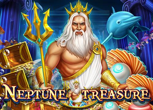 รีวิวเกมสล็อต Neptune treasure ยอดนิยม